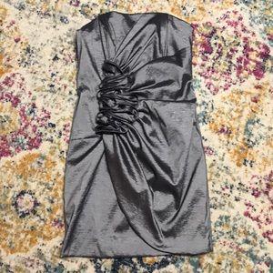 Xscape Cocktail Dress. NWT size 12 Excellent!